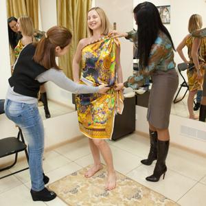 Ателье по пошиву одежды Иволгинска