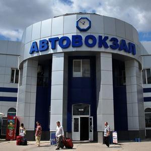 Автовокзалы Иволгинска