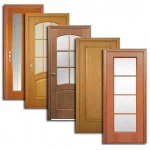 Двери, дверные блоки Иволгинска