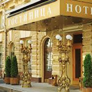 Гостиницы Иволгинска