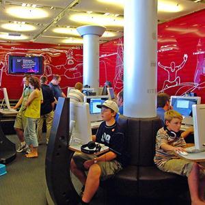 Интернет-кафе Иволгинска