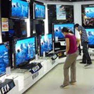 Магазины электроники Иволгинска