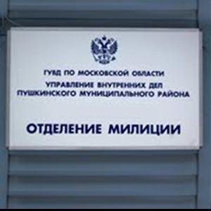 Отделения полиции Иволгинска