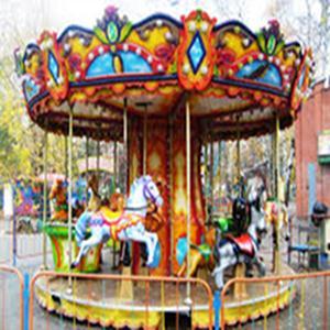 Парки культуры и отдыха Иволгинска