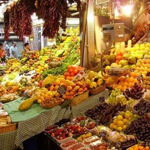 Рынки Иволгинска
