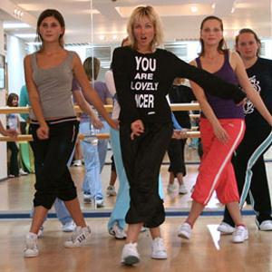 Школы танцев Иволгинска