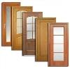 Двери, дверные блоки в Иволгинске