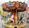 Парки культуры и отдыха в Иволгинске