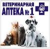 Ветеринарные аптеки в Иволгинске