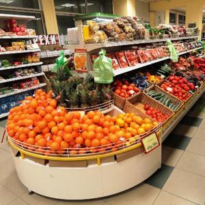 Супермаркеты Иволгинска