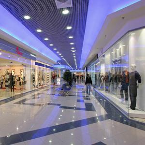 Торговые центры Иволгинска