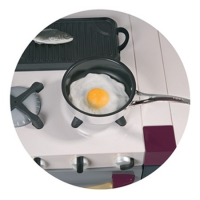 Клуб-ресторан Че Гевара - иконка «кухня» в Иволгинске