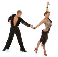 Школа восточного танца алмаз - иконка «танцы» в Иволгинске